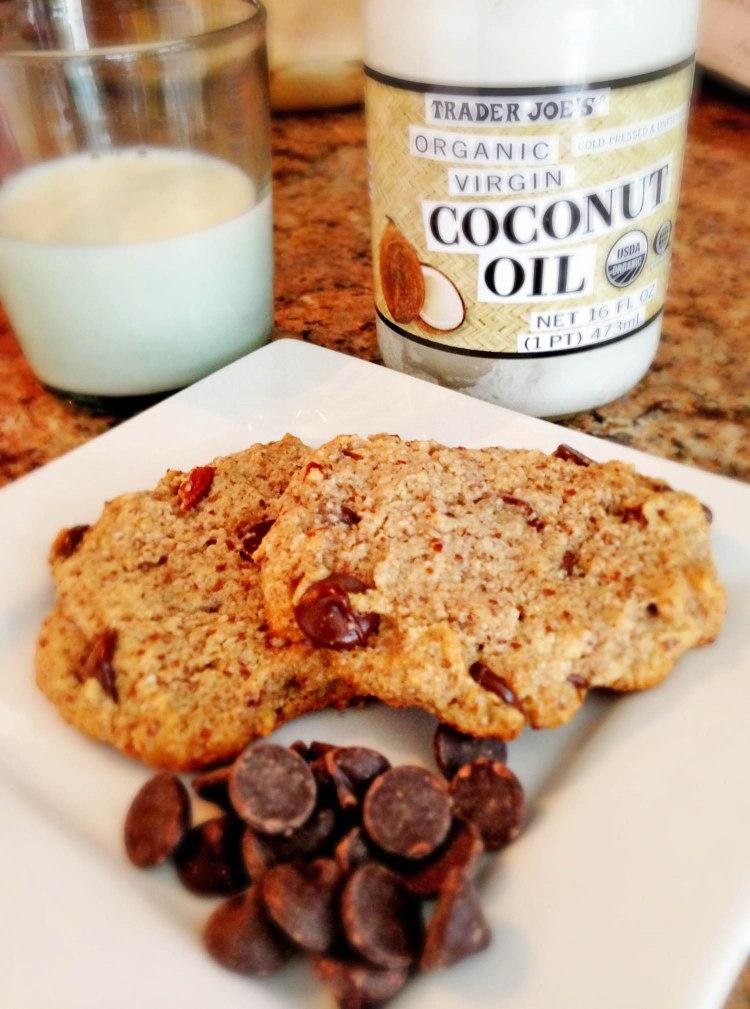 CookieOnPlate