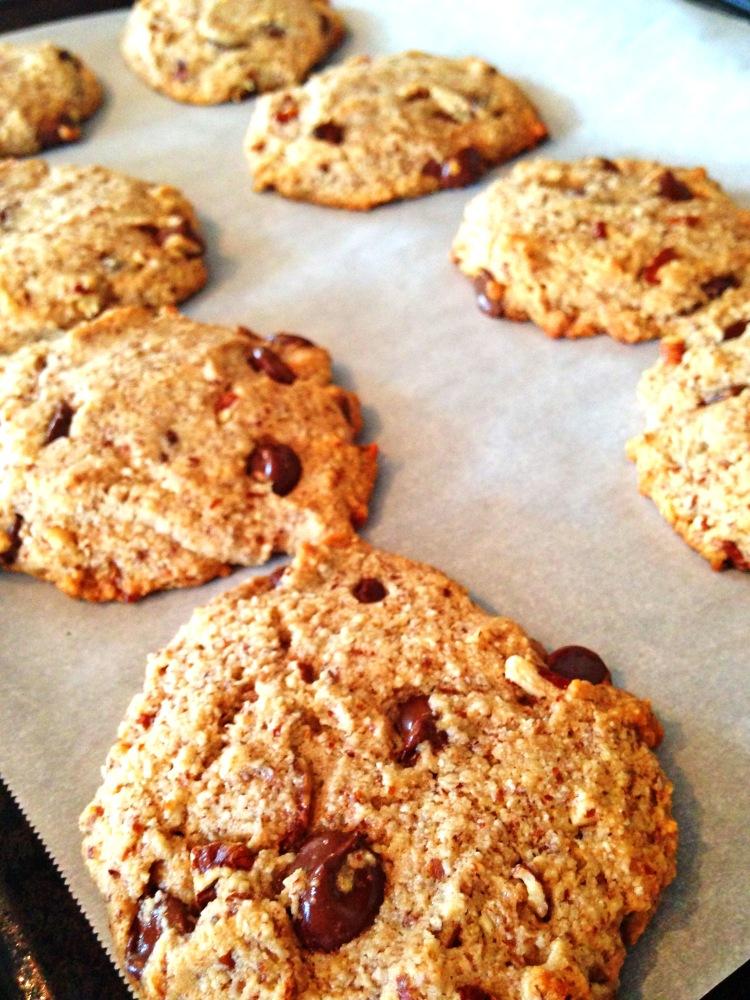 CookiesOutOven
