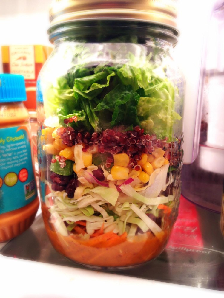 SaladJar