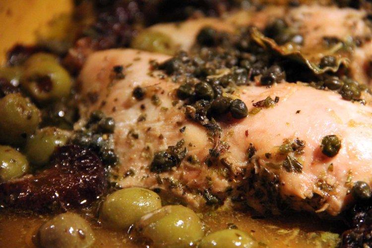 ChickenMarbella